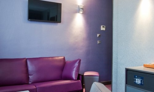Family rooms of 3-stars hotel, Hôtel des Savoies